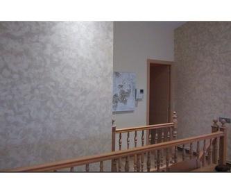 Impermeabilización de patios y terrazas: Servicios de Pintor Javier Montes