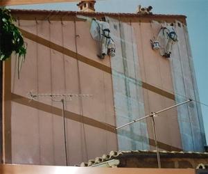 Realización de trabajos verticales en Valladolid