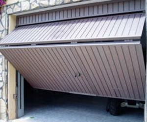 Puertas de garajes