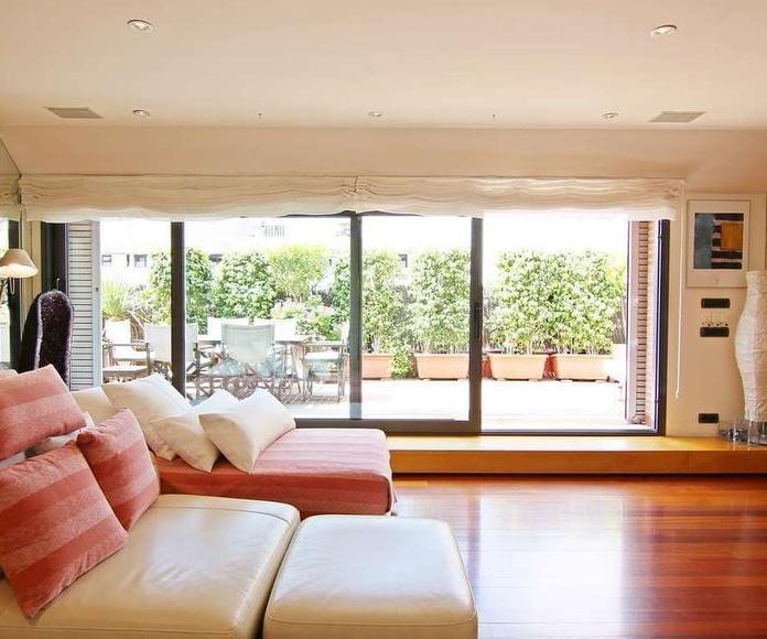 Ático en Vía Augusta - 1.490.000€: Visita nuestras inmuebles de Bertinsa Real Estate, Investments & Sale Services