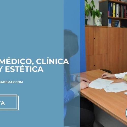 Centro médico estético en Pineda de Mar: Pineda