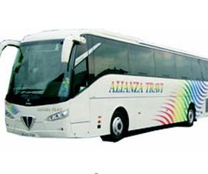 Galería de Autocares en Sant Andreu de la Barca | Alianza Travi, S.A.