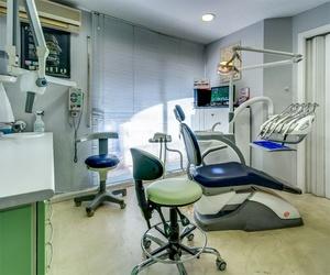 Servicio de odontología general en Sant Fost de Campsentelles (Barcelona)