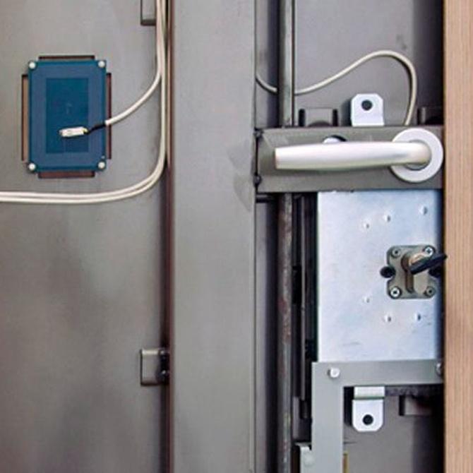 Seguridad, comodidad y modernidad a las puertas de tu negocio