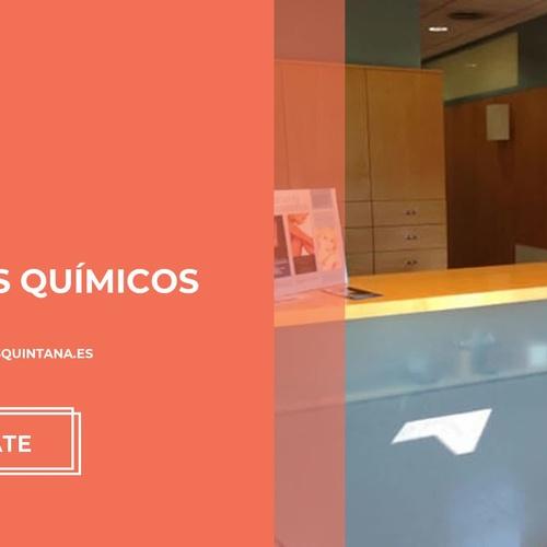 Consulta de dermatología en Girona - Quintana Doctors