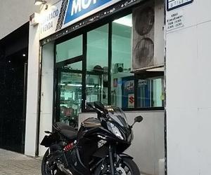 Taller de motos. Revisiones. Reparaciones y accesorios, venta de motos de ocasión en Barcelona