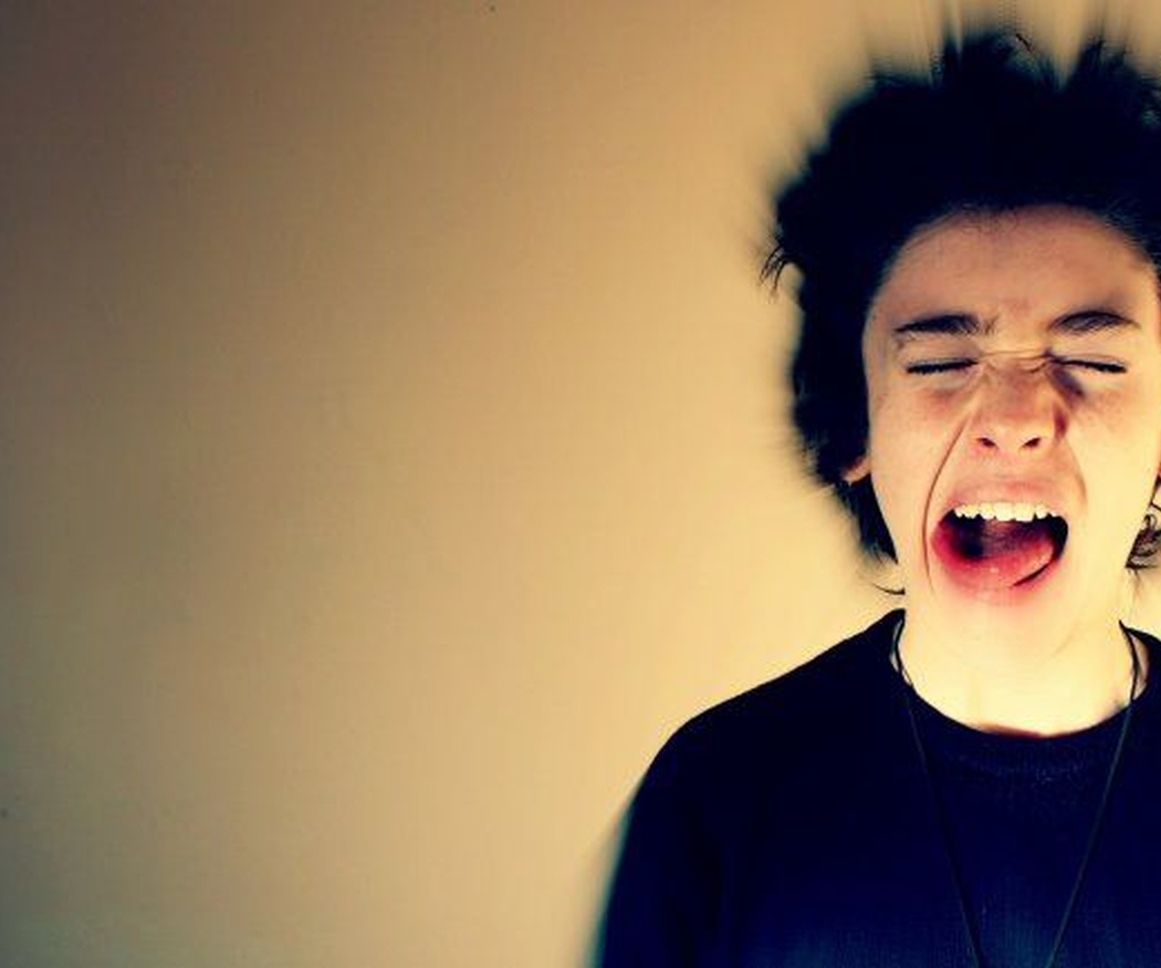 Algunos síntomas para detectar un problema de estrés