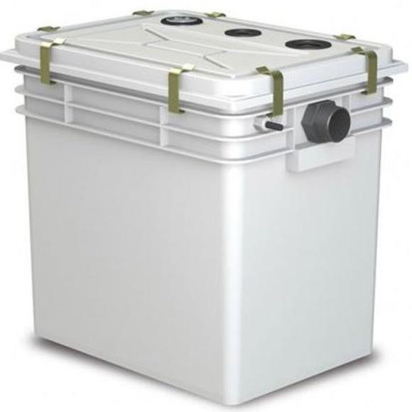 Serie Nano Box: Catálogo de productos   de Bomba Prinze
