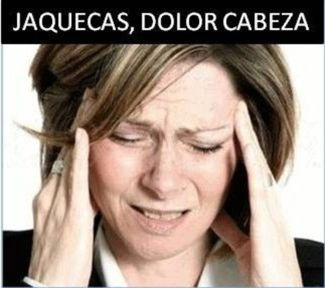 Terapia craneosacral (dolor de cabeza,migrañas..)