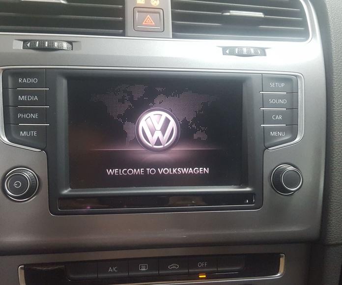 VW GOLF 1.6 TDI: Catálogo de Automòbils Rambla