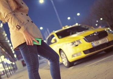 Taxi para particulares