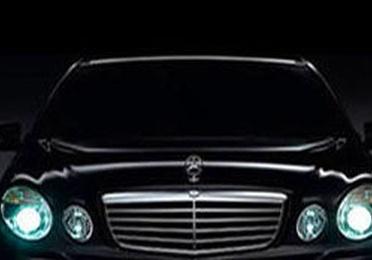 Alquiler de vehículos de lujo con conductor