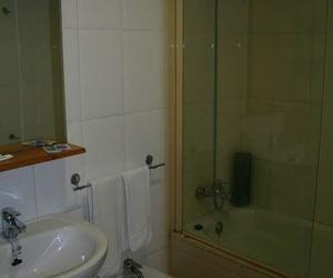 Apartamento con baño completo Murcia