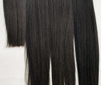 Productos para el cabello: Productos y servicios de Mulata Cosméticos