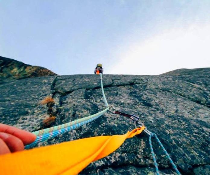 Equipo: Actividades de Summer Adventure