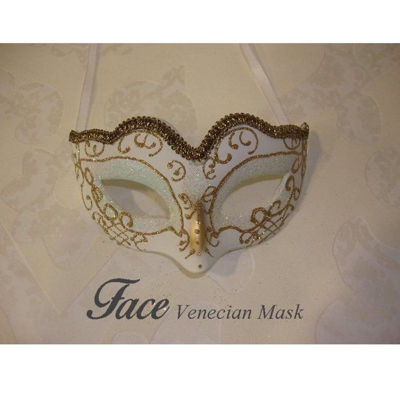Antifaz Baby Grill: Máscaras y antifaces de Face Venecian Mask