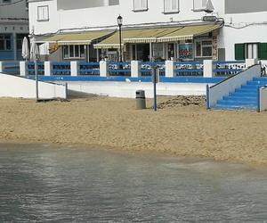 Restaurante a pie de playa en La Oliva, Las Palmas
