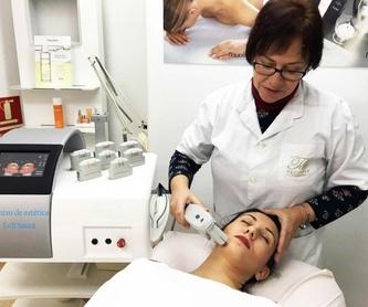 Ultrasonix (HIFU): Servicios de Estética Loli Saura