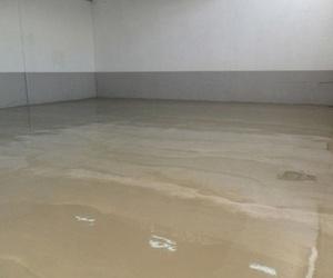 Pulimentos Molina, pavimentos industriales en Madrid