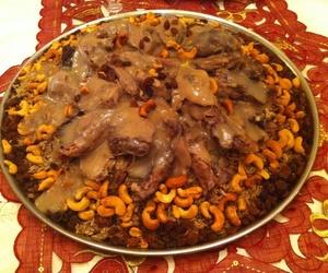 Comida libanesa de calidad en Tenerife