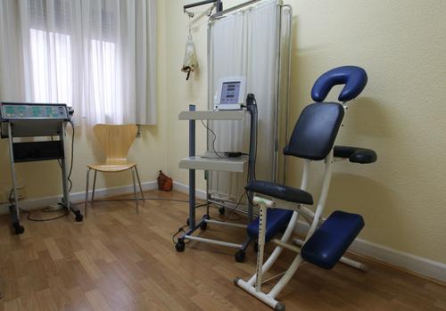 Fotos de Fisioterapia en Madrid | Alberfis