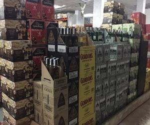 Mayoristas de bebidas en Tenerife