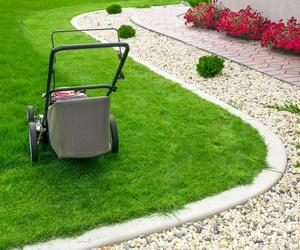 Venta y Reparación de Maquinaria de Jardinería