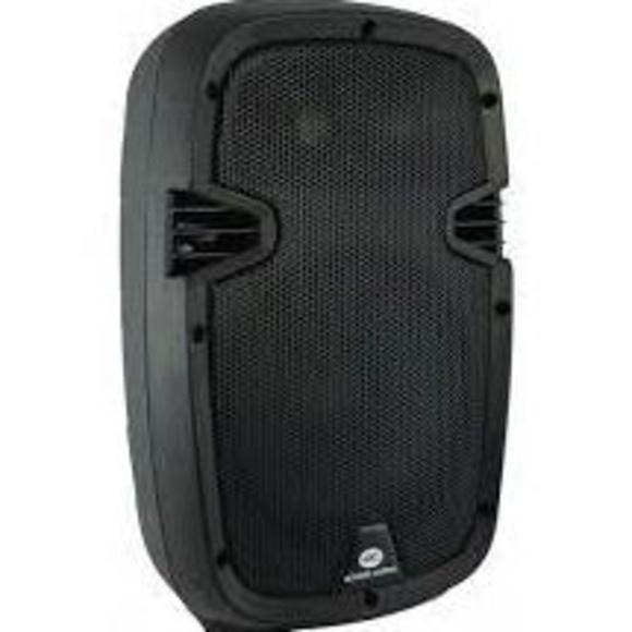 ALTAVOZ AMPLIFICADO LC-10/AMP/USB/BT: Nuestros productos de Sonovisión Parla