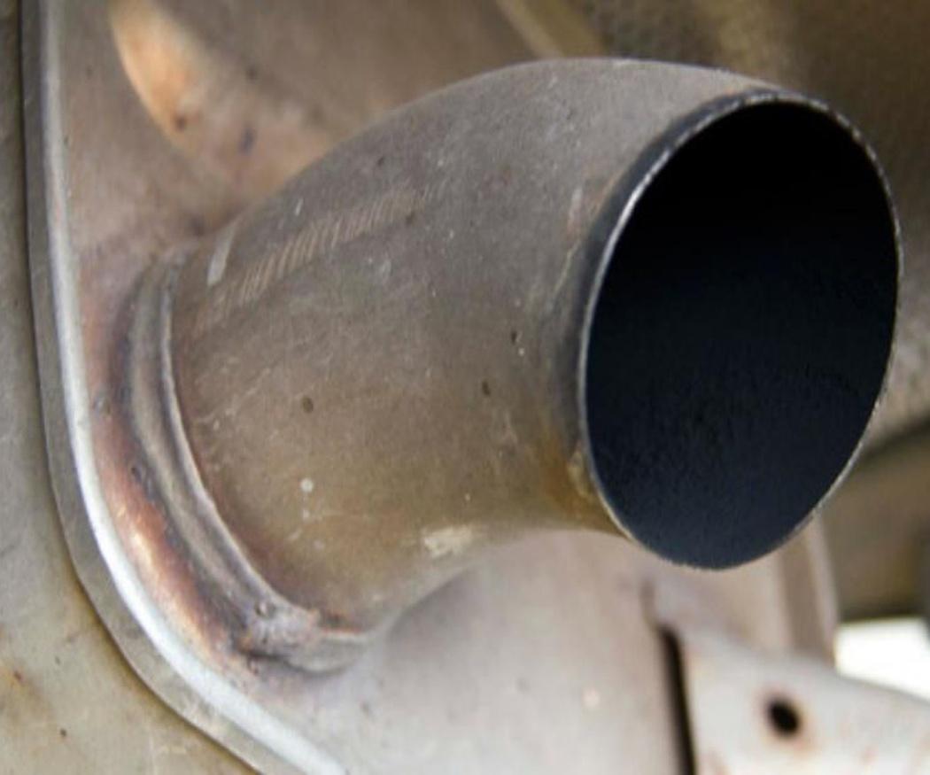 Ventajas de reparar o cambiar el tubo de escape