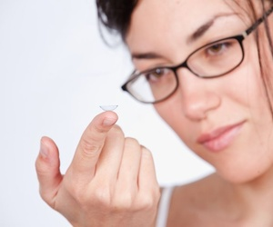 Las lentillas como mejor solución para disfrutar de la realidad virtual