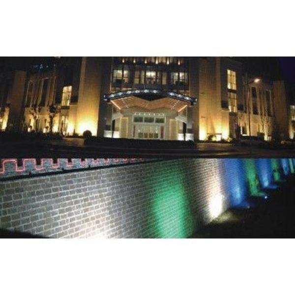 Bañadores de fachada : Productos y servicios  de Energía Luz y Leds