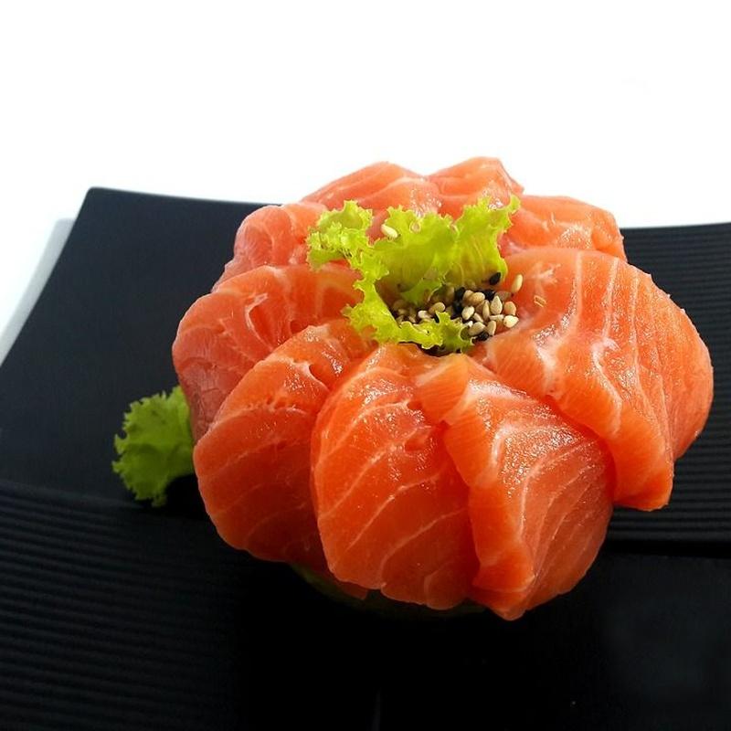 Sashimi: Carta y Menús de Restaurante Tsuruma