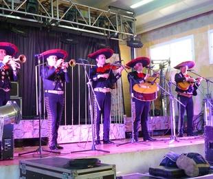 Evento Mariachi fiesta ranchera