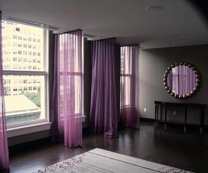 Renueva cualquier parte de tu casa cambiando las cortinas