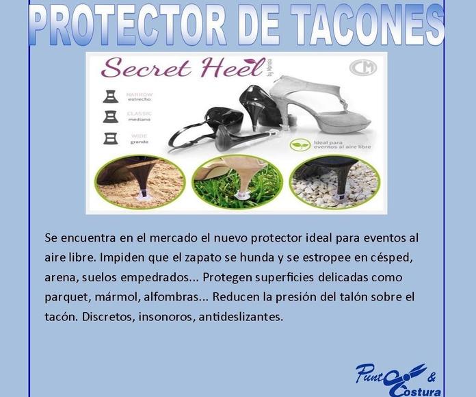 PROTECTOR DE TACONES