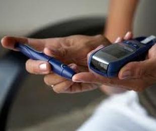 Control de Glucosa y Colesterol