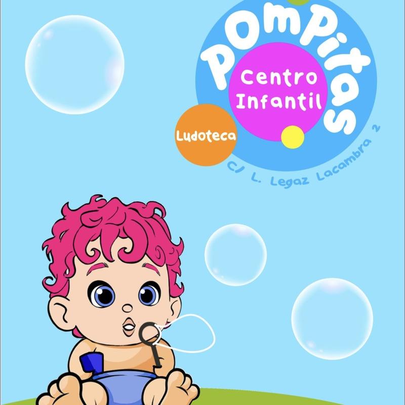 ¿Quiénes somos?: Centro Infantil Pompitas de Centro Infantil Pompitas