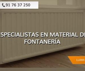 Saneamientos y suministros en Hortaleza, Madrid | Kotherm