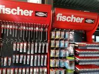 PRODUCTOS FISCHER: Servicios de Hierros Delta