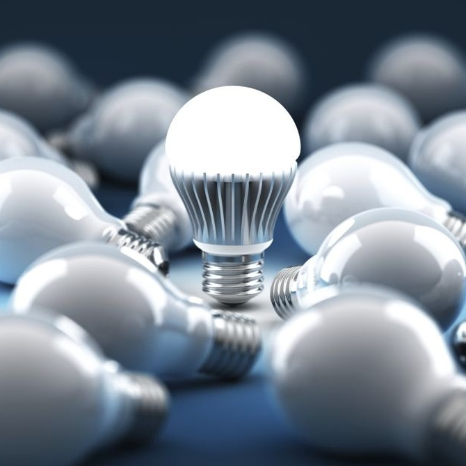 Razones para apostar por las luces LED