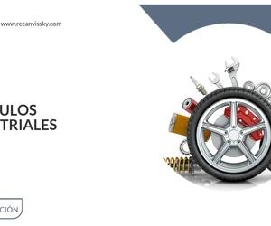 Recambios automóvil La Llagosta | Recanvis Sky