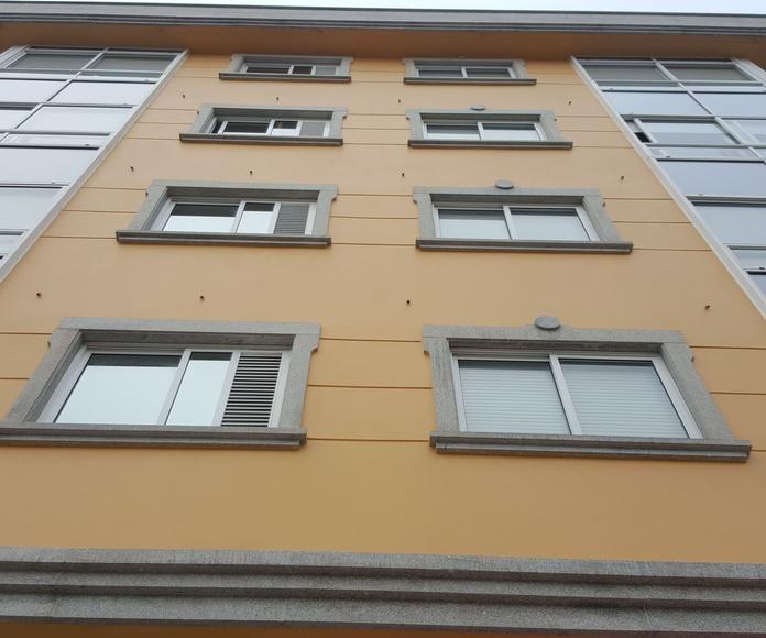 Impermeabilizaciones: Servicios de Ornato Construcción Integral