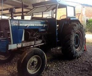 Compra y venta de maquinaria agrícola