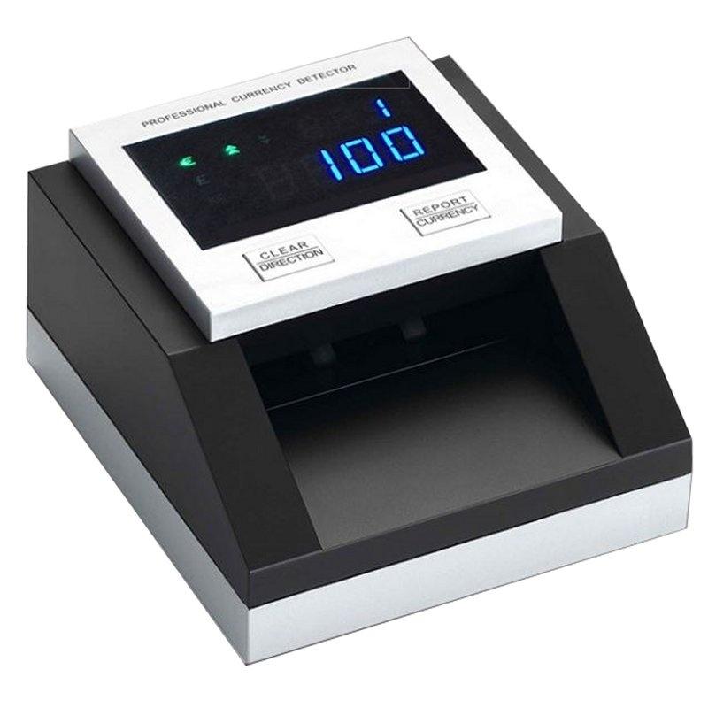 Mustek Detector Billetes Falsos D8: Productos y Servicios de Stylepc