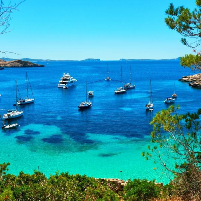 Planes para disfrutar de tu viaje a Ibiza