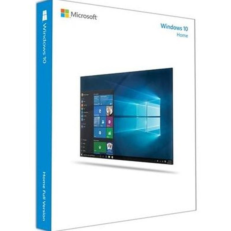 Microsoft Windows 10 Home 64b Es OEM DVD : Productos y Servicios de Stylepc