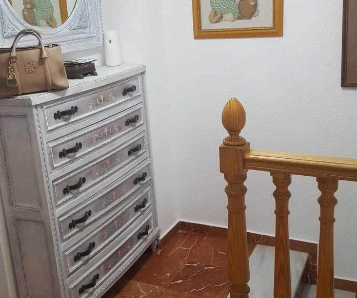 Pisos en venta Granada