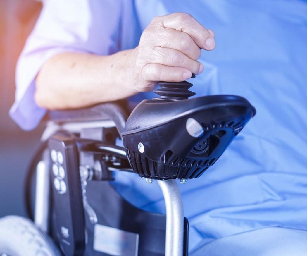 Algunas ventajas de las sillas de ruedas eléctricas
