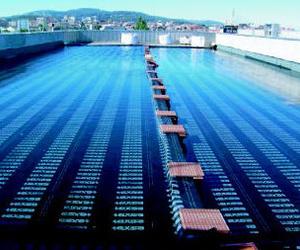 Prueba de estanqueidad en cubierta en Pontevedra