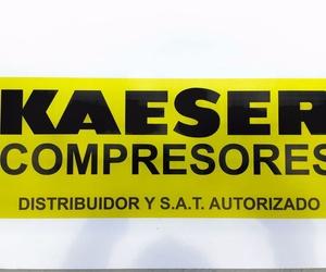 Todos los productos y servicios de Compresores: Mas Aire con Menos Energía